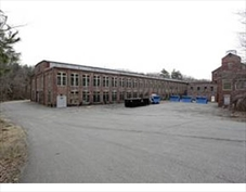 Leicester Massachusetts Industrial Real Estate