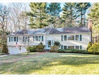 Sherborn massachusetts homes