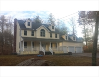 houses for sale in Freetown ma