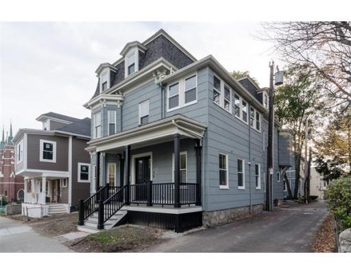 $629,000 - 3Br/2Ba -  for Sale in Boston