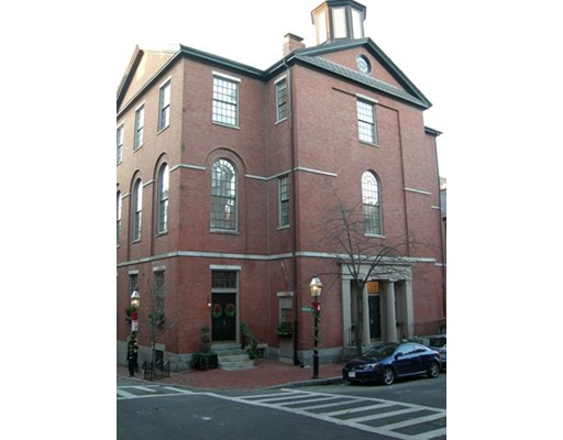 Lofts.com apartments, condos, coops, houses & commercial real estate - Beacon Hill Lofts (Condo)
