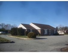 commercial real estate Swansea ma