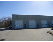 Wilmington Massachusetts Industrial Real Estate