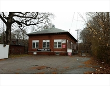 Taunton Massachusetts Industrial Real Estate