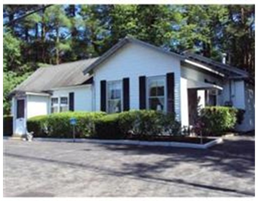 Rental Homes for Rent, ListingId:31009340, location: 382 west main Groton 01450