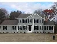 homes for sale in Dighton ma