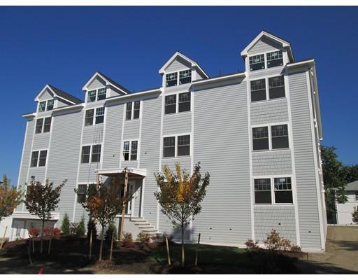 Rental Homes for Rent, ListingId:31009334, location: 4 Carver Street Worcester 01604