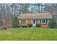 homes for sale in Easton massachusetts