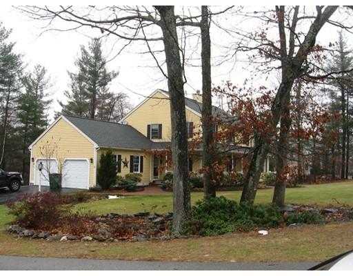 Real Estate for Sale, ListingId: 31009331, Charlton,MA01507