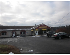 commercial real estate for sale in Leicester massachusetts