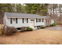 homes for sale in Hanson ma