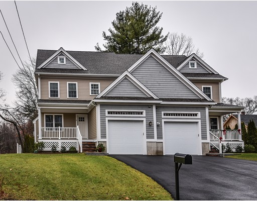 3 H.F. Brown Way, Natick, MA 01760