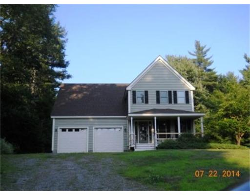 Real Estate for Sale, ListingId: 31044556, Townsend, MA  01469