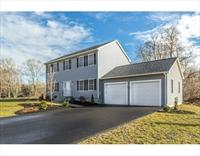 West Bridgewater Massachusetts Homes for sale