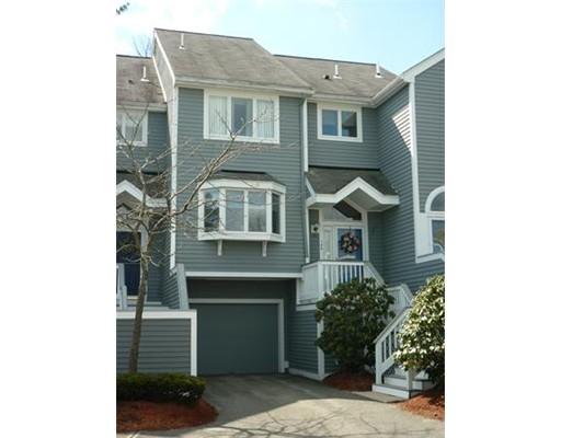 Real Estate for Sale, ListingId: 31076410, Lynnfield,MA01940
