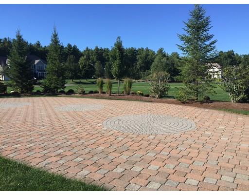 Single Family Home for Sale at 15 Lullaby Lane Easton, Massachusetts 02356 United States