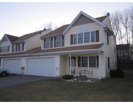 Rental Homes for Rent, ListingId:31092765, location: 5 Angela Rose Lane Worcester 01604