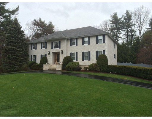 Additional photo for property listing at 7 Germano Way  Andover, Massachusetts 01810 Estados Unidos