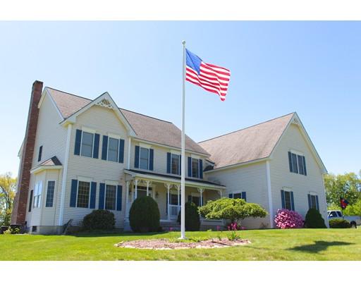 Real Estate for Sale, ListingId: 31113666, Lunenburg,MA01462