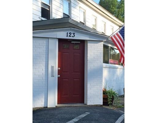 Commercial pour l à louer à 123 Central Auburn, Massachusetts 01501 États-Unis
