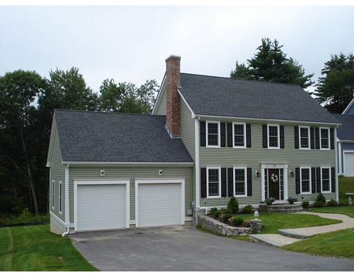 Additional photo for property listing at 9 High Point Drive  Grafton, Massachusetts 01536 Estados Unidos