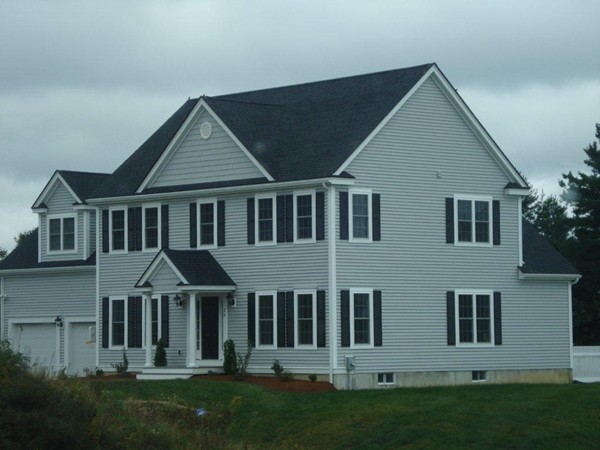 Photo #1 of Listing 13 High Point Drive