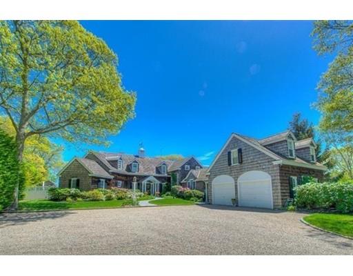 $5,495,000 - 5Br/5Ba -  for Sale in Mashpee