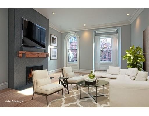 $3,250,000 - 3Br/3Ba -  for Sale in Boston