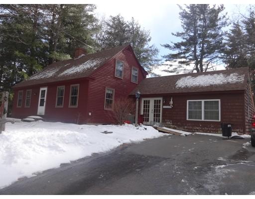 Real Estate for Sale, ListingId: 31138772, Orange,MA01364