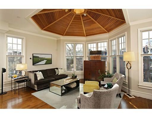$2,075,000 - 3Br/3Ba -  for Sale in Boston