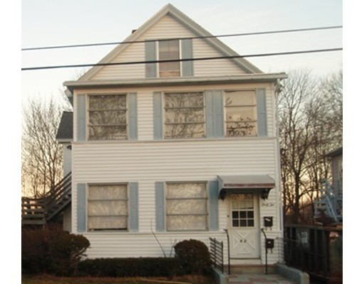 Rental Homes for Rent, ListingId:31138770, location: 62 Lincoln Terrace Leominster 01453