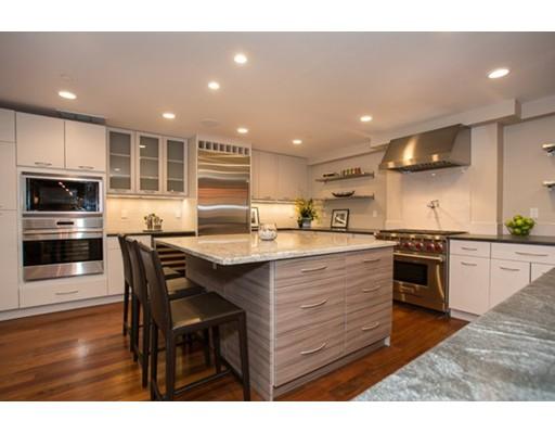 $2,850,000 - 2Br/3Ba -  for Sale in Boston