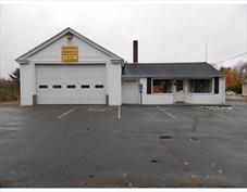 Taunton Massachusetts Office Space For Sale