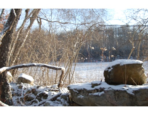 Land for Sale at Padre Road New Braintree, Massachusetts 01531 United States