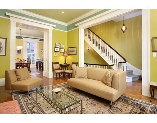 $3,495,000 - 4Br/4Ba -  for Sale in Boston