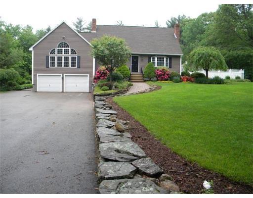 Real Estate for Sale, ListingId: 31173219, Charlton,MA01507