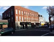 Woburn Massachusetts Apartment Building For Sale
