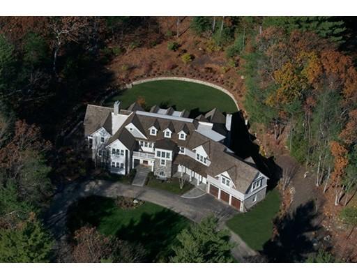 $6,899,000 - 5Br/7Ba -  for Sale in Weston Golf Club Area, Weston