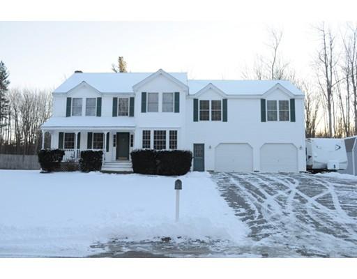Real Estate for Sale, ListingId: 31181094, Leominster,MA01453