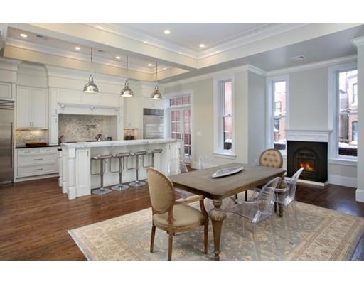 $6,995,000 - 3Br/4Ba -  for Sale in Boston