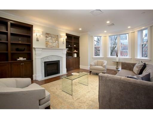 245 Commonwealth Avenue Boston MA 02116