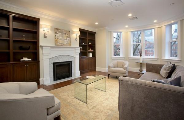 $8,650,000 - 4Br/5Ba -  for Sale in Boston