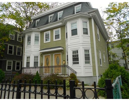 Property Of 3930 Washington Street