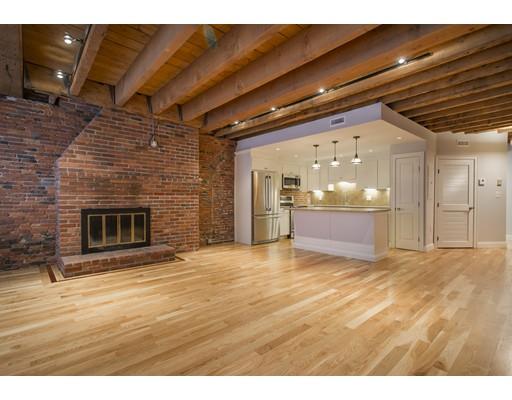 Lofts.com apartments, condos, coops, houses & commercial real estate - North End Lofts (Condo)