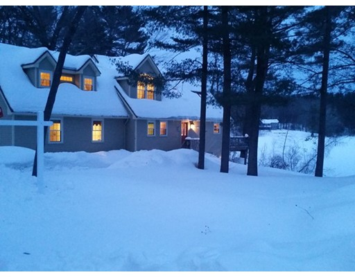 Real Estate for Sale, ListingId: 31226624, Charlton,MA01507