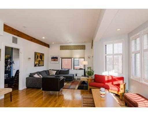 Lofts.com apartments, condos, coops, houses & commercial real estate - Brookline Lofts (Condo)