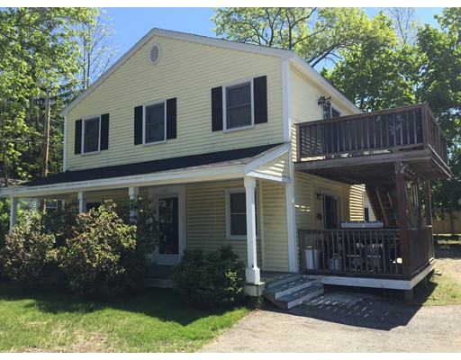Real Estate for Sale, ListingId: 31245069, Merrimac, MA  01860