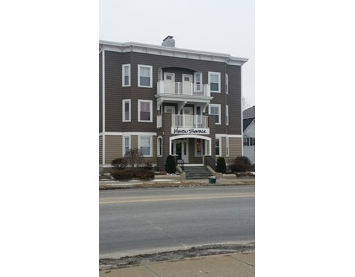Rental Homes for Rent, ListingId:31245085, location: 335 Park Ave Worcester 01610