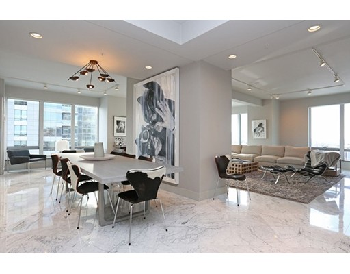$3,850,000 - 3Br/4Ba -  for Sale in Boston