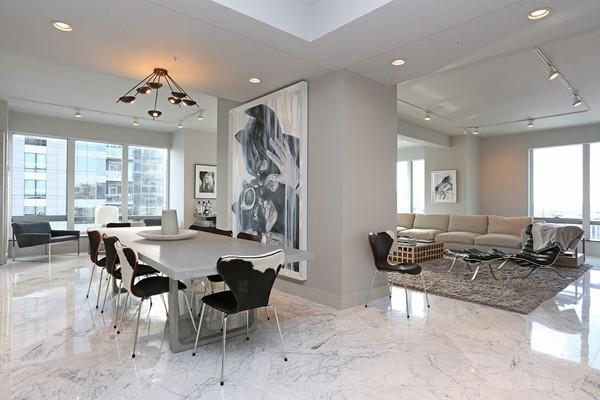 $3,850,000 - 3Br/4Ba -  for Sale in Boston